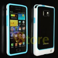Cover Bumper Blue for SAMSUNG Galaxy S2 I9100