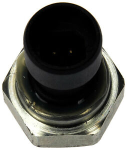 Engine Oil Pressure Sensor HD Solutions 904-7457