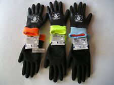 Winter Kinder Handschuhe Garten Handschuhe Kinder Arbeits Handschuhe gefüttert