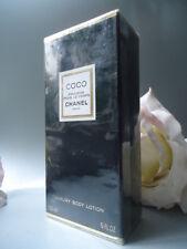 CHANEL COCO Luxury Body Lotion 150ml RARA potente formula precoce scatola regalo avvolto