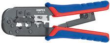 KNIPEX Crimpzange für Westernstecker Rj11/12 - Rj45