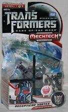 transformers dotm takara vortex dd-06 MOSC