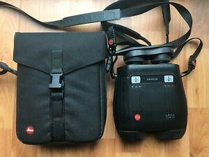 Leica Geovid 7 X 42 BD Rangefinder Binoculars - Excellent Condition