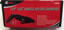 "120 Degree Heavy Duty 1/4"" Angle Head Die Grinder"