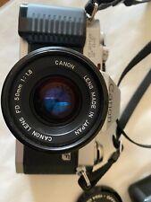 Macchina Fotografia Canon Olympic Games 1984