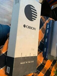 orion 620gt Brand new in box old school power rare