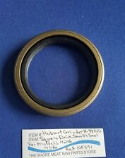 Square Drive Shaft Seal For Hobart Grinder Models 4246 4346 Ref.108591