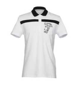 VERSACE COLLECTION MEDUSA ICON Size M