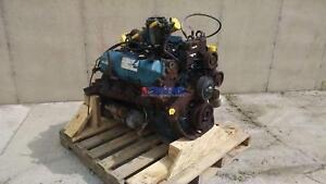 COMPLETE ENGINE, GOOD RUNNER - INTERNATIONAL/NAVISTAR T444E (7.3L)