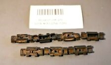 Genuine NEW et inhabile PEUGEOT 205 GTI Wheel Arch Moulage Fixation Clips X 10