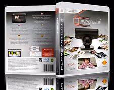 (PS3) EyeCreate / Eye Create (G) (PlayStation Eye Video) Guaranteed, Tested