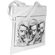 Swedish House Mafia - Portrait Tote Bag