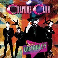Culture Club: Live At Wembley [DVD] (NTSC) [2016] [DVD][Region 2]