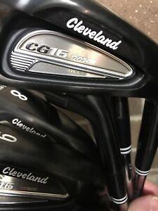 Cleveland CG16 Tour Irons