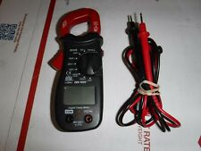 Cen-Tech 3129923 Mini Digital clamp Meter with leads