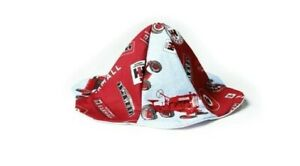 Farmall Tractor Infant Sun Hat, 0-6 Month