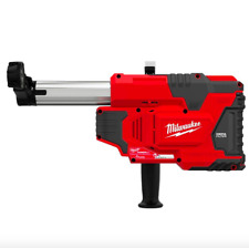Milwaukee M12 Universal Rotary Hammer Drill Dust Collection Vacuum Collector New