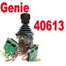 Genie 40613GT 40613 - New OEM Genie Dual Axis Controller Joystick w/ Boards