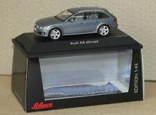 Schuco Audi A4 Allroad 1:43 sphärenblau metallic 450738200 imitiert 1000 Stück