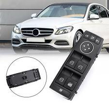 Power Window Master Switch Control A2049055402 For Mercedes Benz C63 AMG GLK350