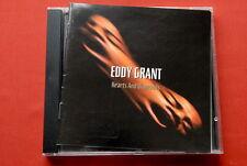 EDDIE GRANT HEARTS AND DIAMONDS ULTRA RARE YUGOSLAVIAN CD KOSAVA LABEL