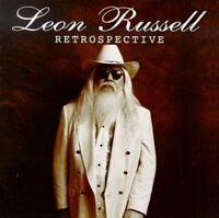 Retrospective-Best Of - Russell,Leon (1997, CD NEUF)