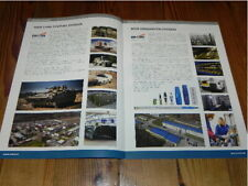 MSM Group Company Profile Army Military Defence brochure prospekt catalogue