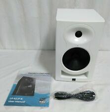 """Kali Audio LP-6 Studio Monitor - 6.5"""" inch White"""