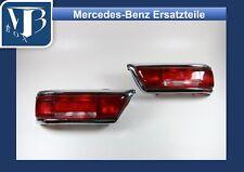 Mercedes-Benz W113 Pagode 230SL Paar Rückleuchten rot/rot kompl.