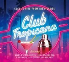 CD de musique années 80 pour Pop Various