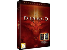 JUEGO PC Diablo III: Battle Chest