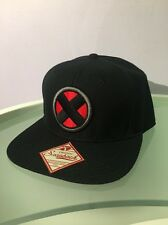 Bioworld Original Snapback X-men Adjustable Hat