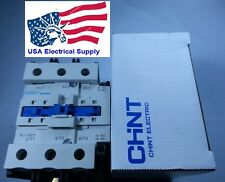 New Schneider LC1D95 Replacement Chint Contactor NC1-9511 AC Select 220VAC