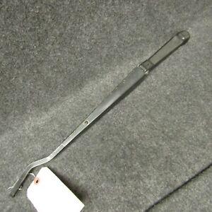 1994-2004 S10 Blazer & Jimmy RH Passengers Side Windshield Wiper Arm OEM Q113