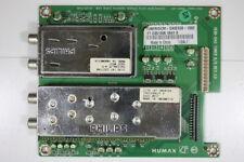 """DELL 37"""" W3706MC 01004-2520 Dual Tuner Board Unit"""