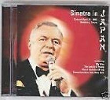 Frank Sinatra Sinatra in Japan (April 26, 1985/Budokan, Tokyo) [CD]
