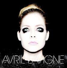 Avril Lavigne-avril Lavigne CD Epic 2013