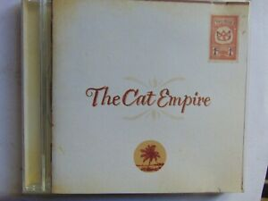 The Cat Empire - Two Shoes - CD - FREE POST