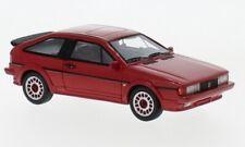 NEO 43042 -  Volkswagen VW Scirocco II GTX rouge - 1986     1/43