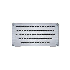 "TowerSTOR TS22UT6G - 2 Bay 2.5"" SATA to USB3.0 / eSATA RAID 0/1 Storage"