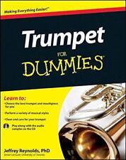 Trompette For Dummies (For (Lifestyles Livre de Poche )) par Jeffrey Reynolds P