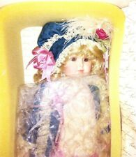 Patricia Loveless Lucinda Mein Liebling Doll W/ Coa #171 Only 2 On Ebay!