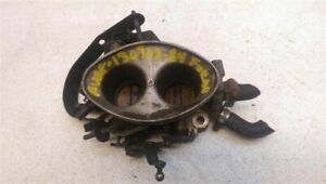 2.2L Throttle Body for 1984 Renault Fuego