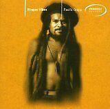 Pacific Origin - Reggae Vibes - CD Album