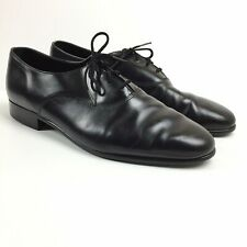 Barclay Leather Dress Shoes Mens Size 13