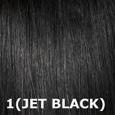MOMMY 2 - 100% Remy Human Hair Wig - Finger Wave Style - Janet Collection