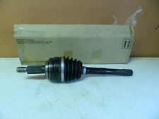 New OEM 1999-2004 Ford F150 CV Joint And Shaft F65Z3B436BB