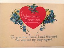 The Alpha Publishing Co - Valentines Greetings
