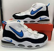Nike Air Max Uptempo 95 Orlando Magic Blue Basketball Shoes CK0892-103 Size 10