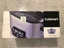 Cuisinart Msc600e - pentola multicooker elettrica nuova mai usata